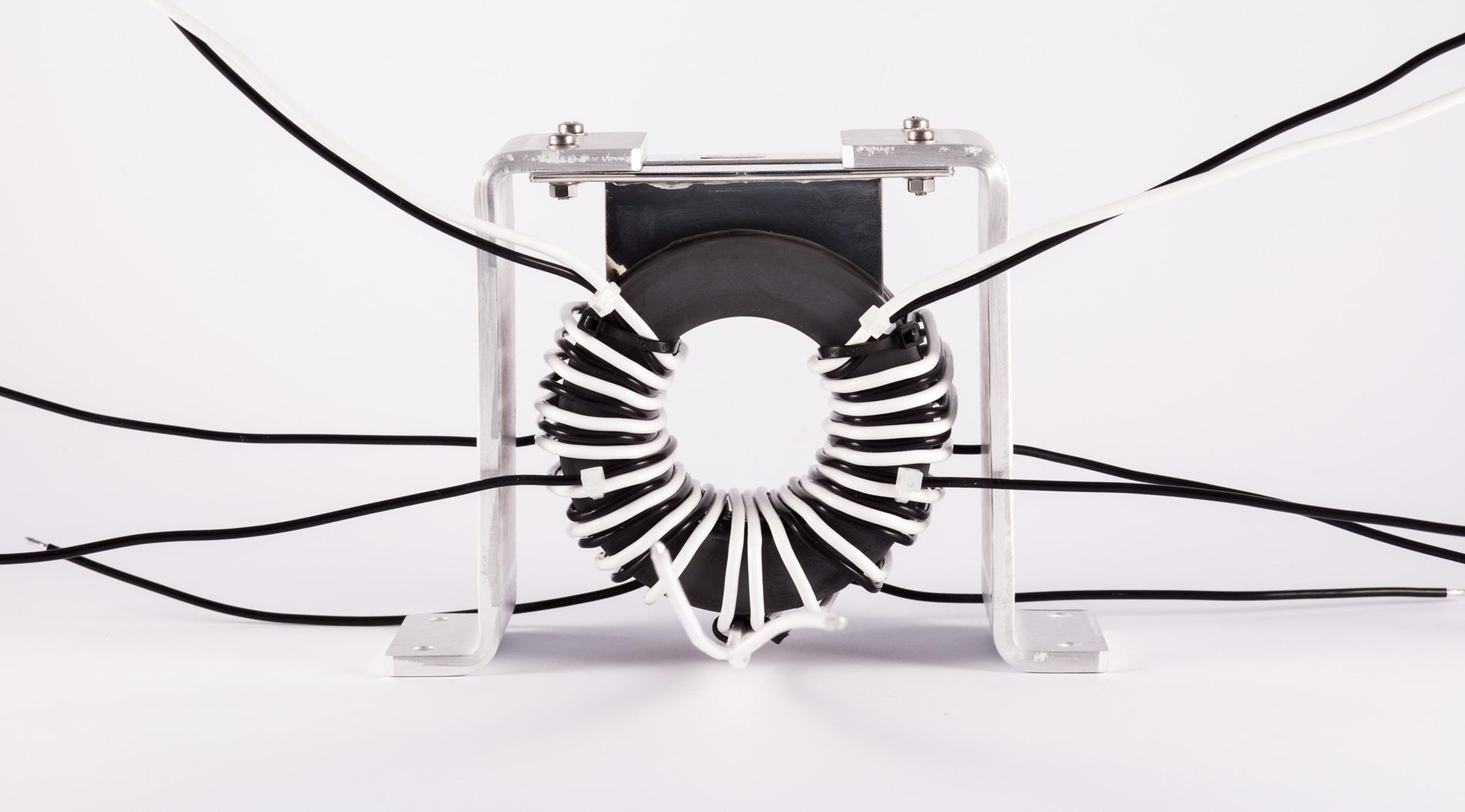 Transformateurs et inducteurs toroïdaux