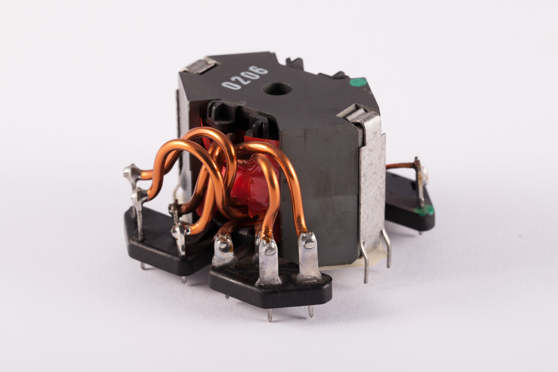 POWER SUPPLY AND SWITCH MODE TRANSFORMERS