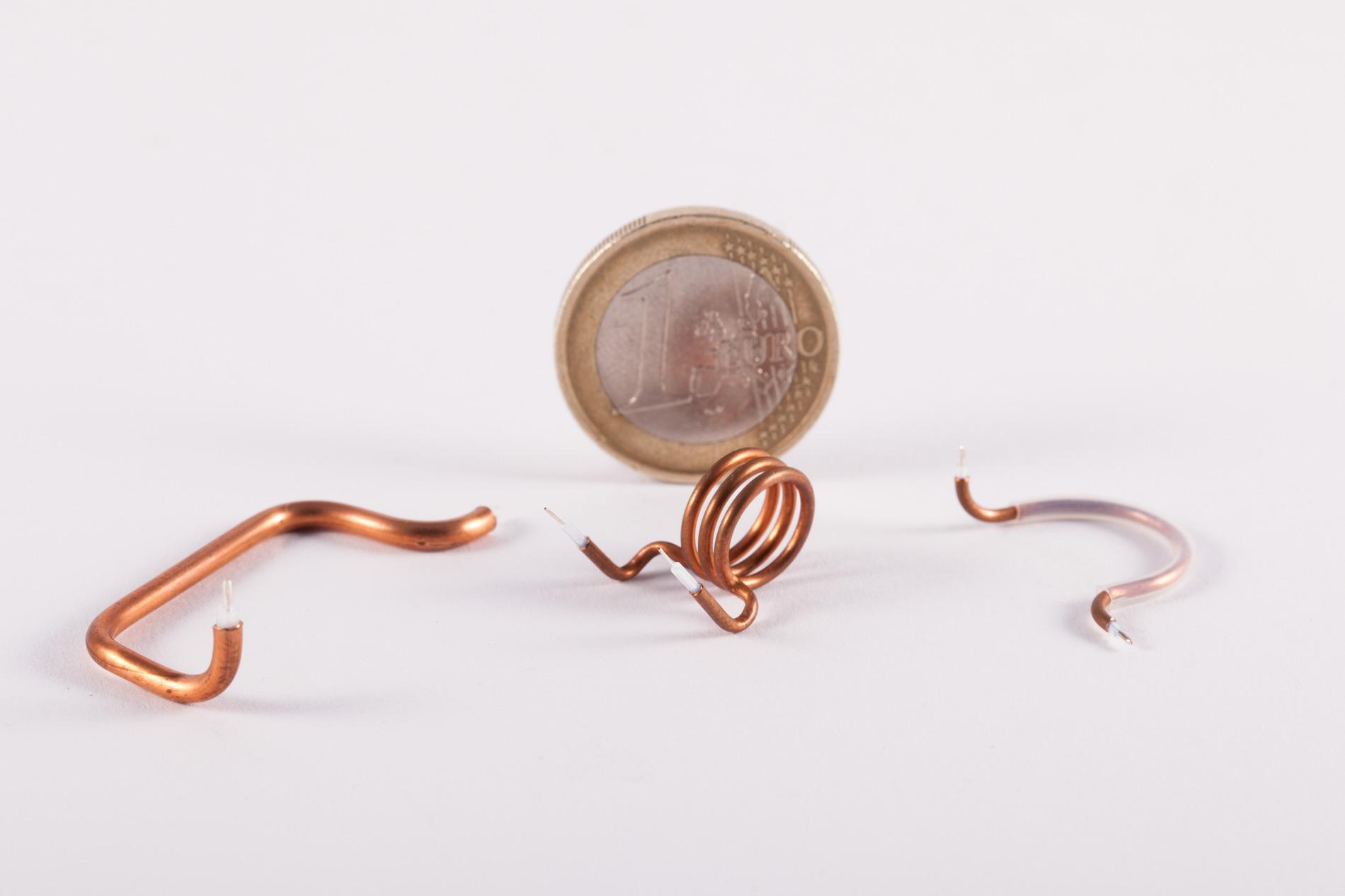 Fabrication de câbles coaxiaux